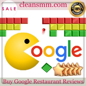 Buy Google Restaurant Reviews - Clean SMM #programingsoftware