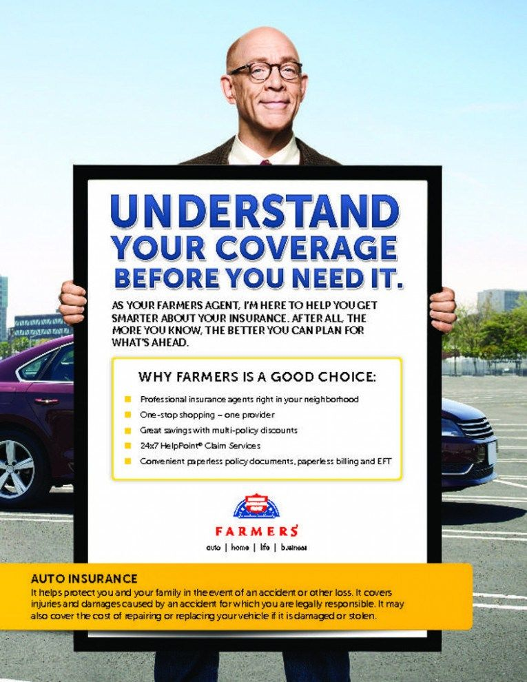 The Story Of Farmers Insurance Auto Claims Has Just Gone Viral