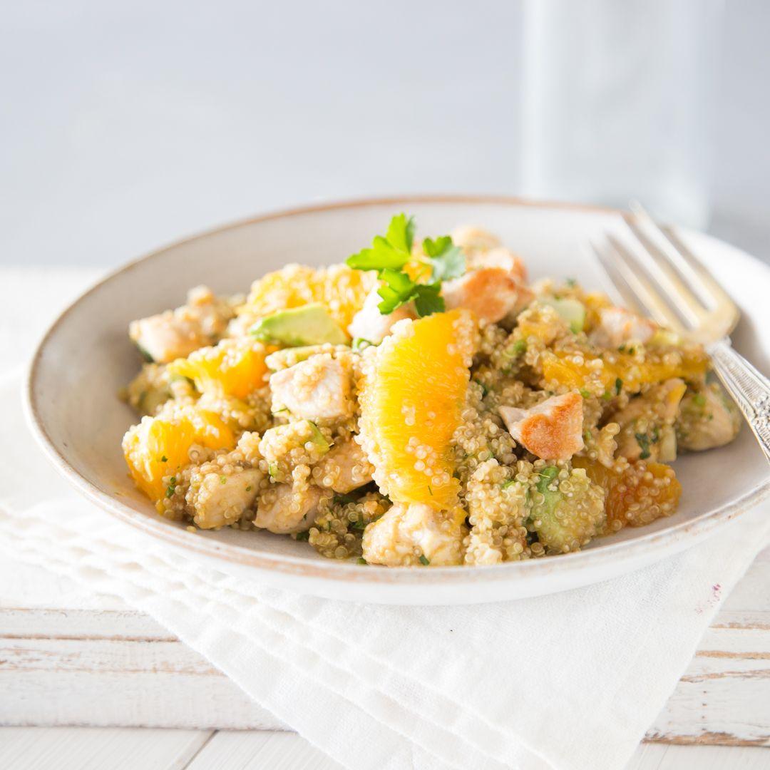 Ananas salat dressing