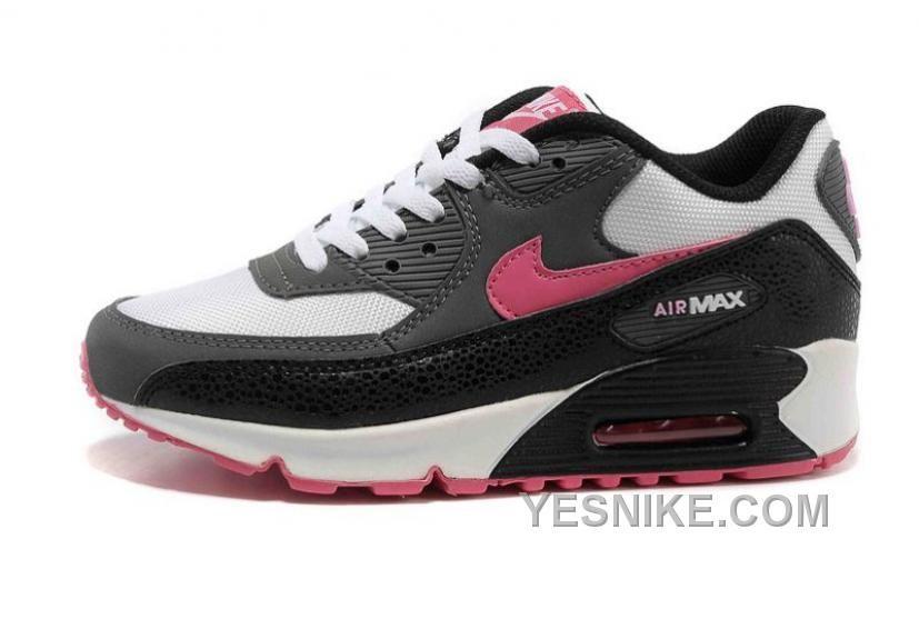 Cheap Ladies Mens Nike Air Max 90 Trainers EM Infrared