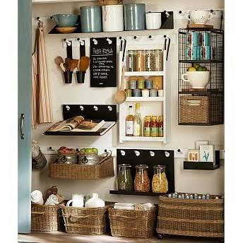 Wall Mounted Bakers Rack For Pots And Pans Google Search Home
