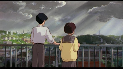 DVD & Blu-ray: WHISPER OF THE HEART (1995) - Limited Edition SteelBook