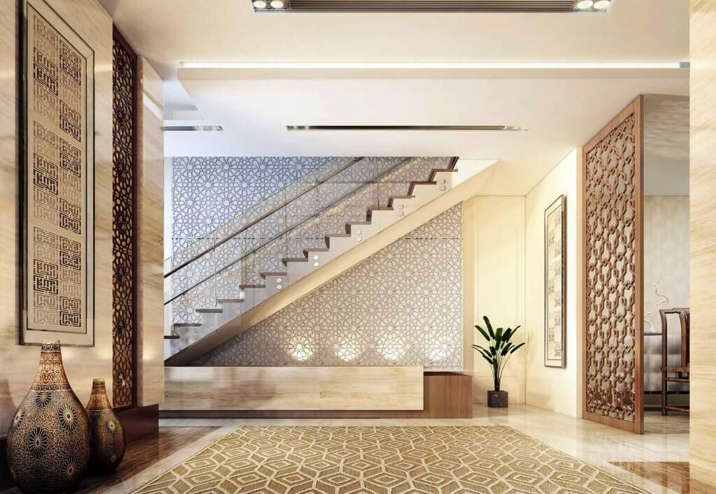 Guide To Modern Arabic Interior Design Interior Design Programs