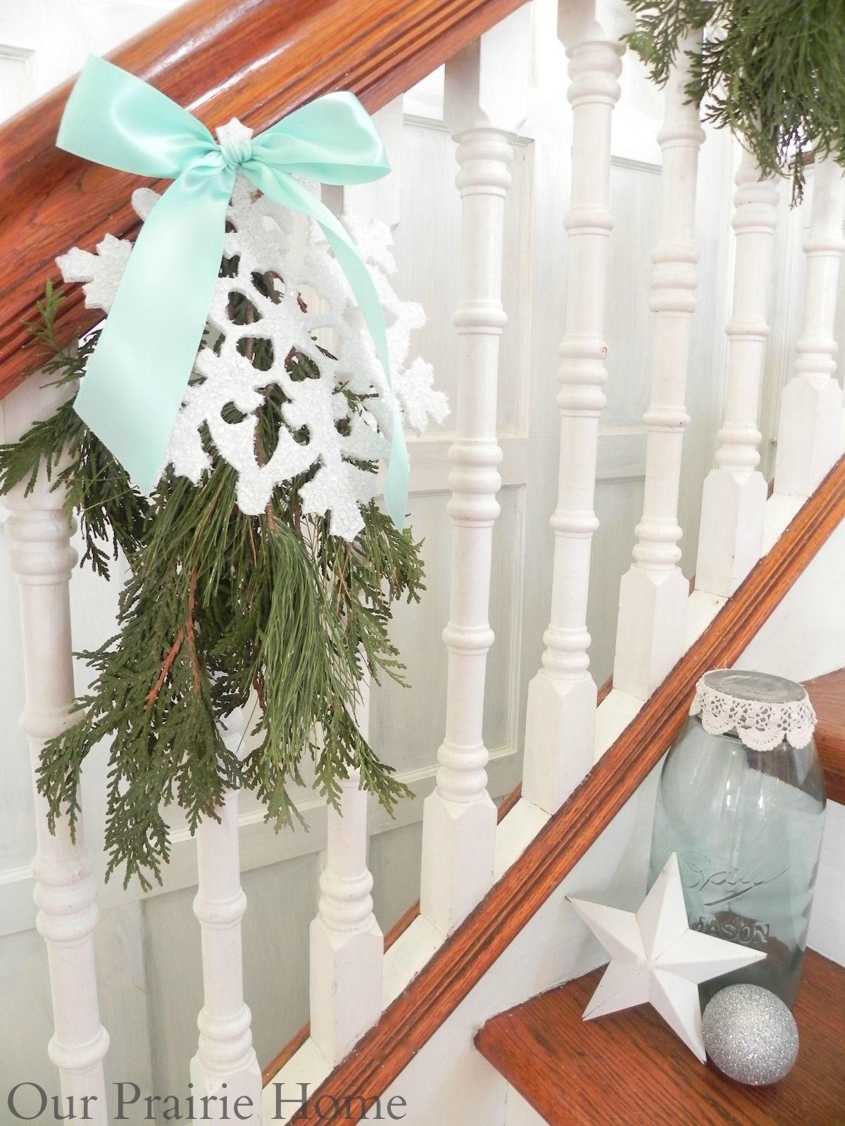 Our Prairie Home: Seasonal Decor | Seasonal decorations | Pinterest ...