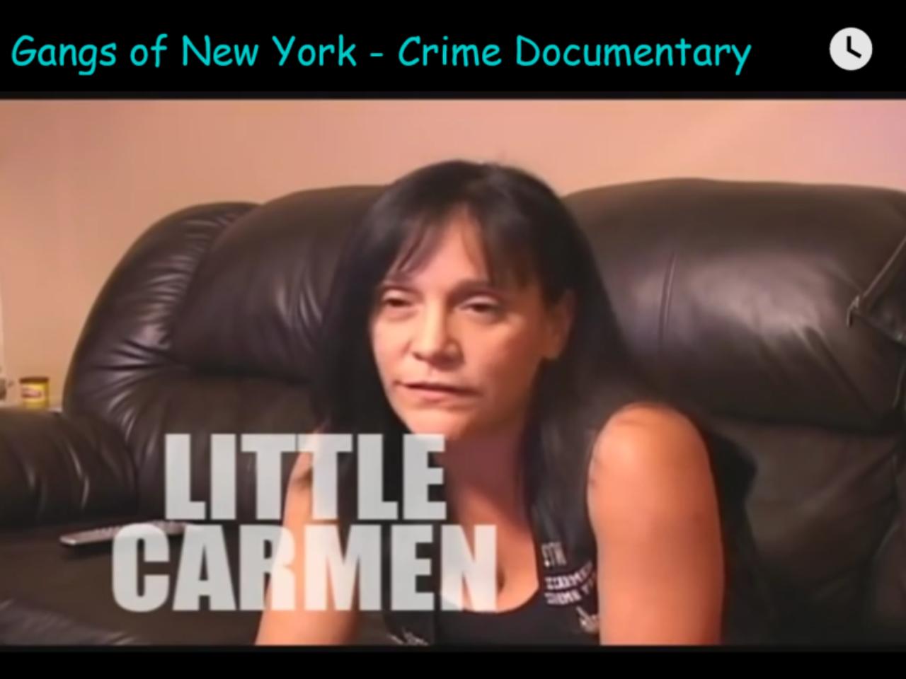 Gangs & Child Abandonment