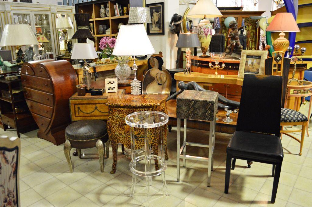 Stile ed eleganza per le case di artistic tamassia for Arredamento casa modena