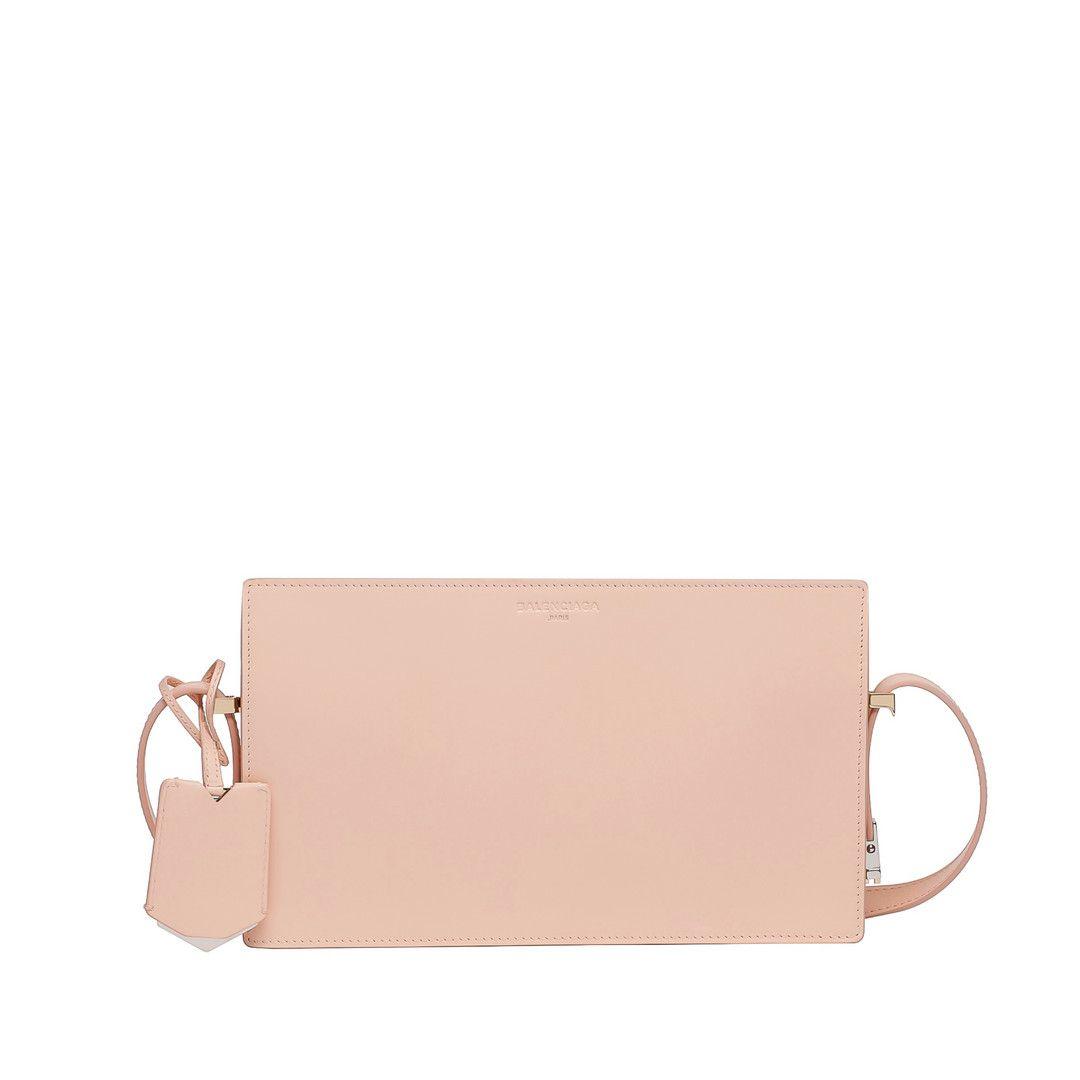 Balenciaga  couleur Rose Boudoir