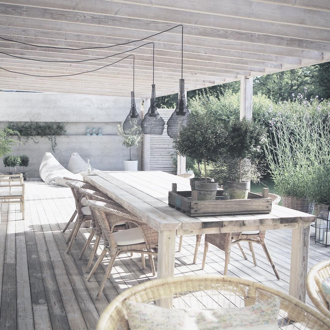 easy side dishes for a stress free barbecue patio landscape pinterest garten terrasse. Black Bedroom Furniture Sets. Home Design Ideas