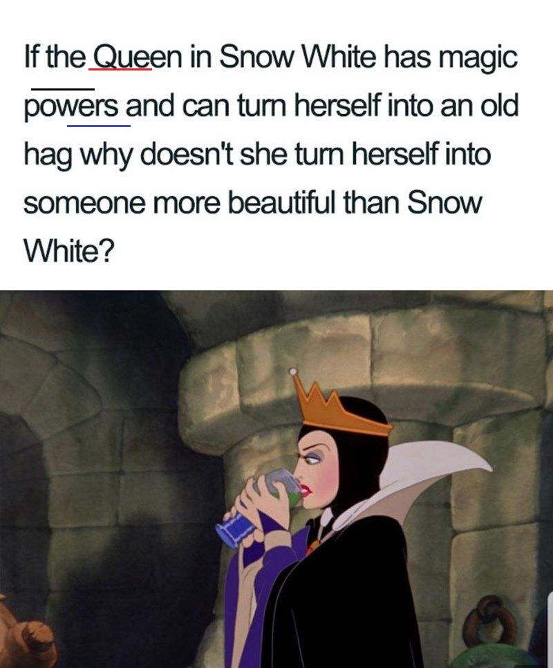 These Deep Disney Thoughts Are Actually On Point Disney These Deep Disney Thoughts Are Actually On Point Disney Funny Disney Memes Funny Disney Jokes