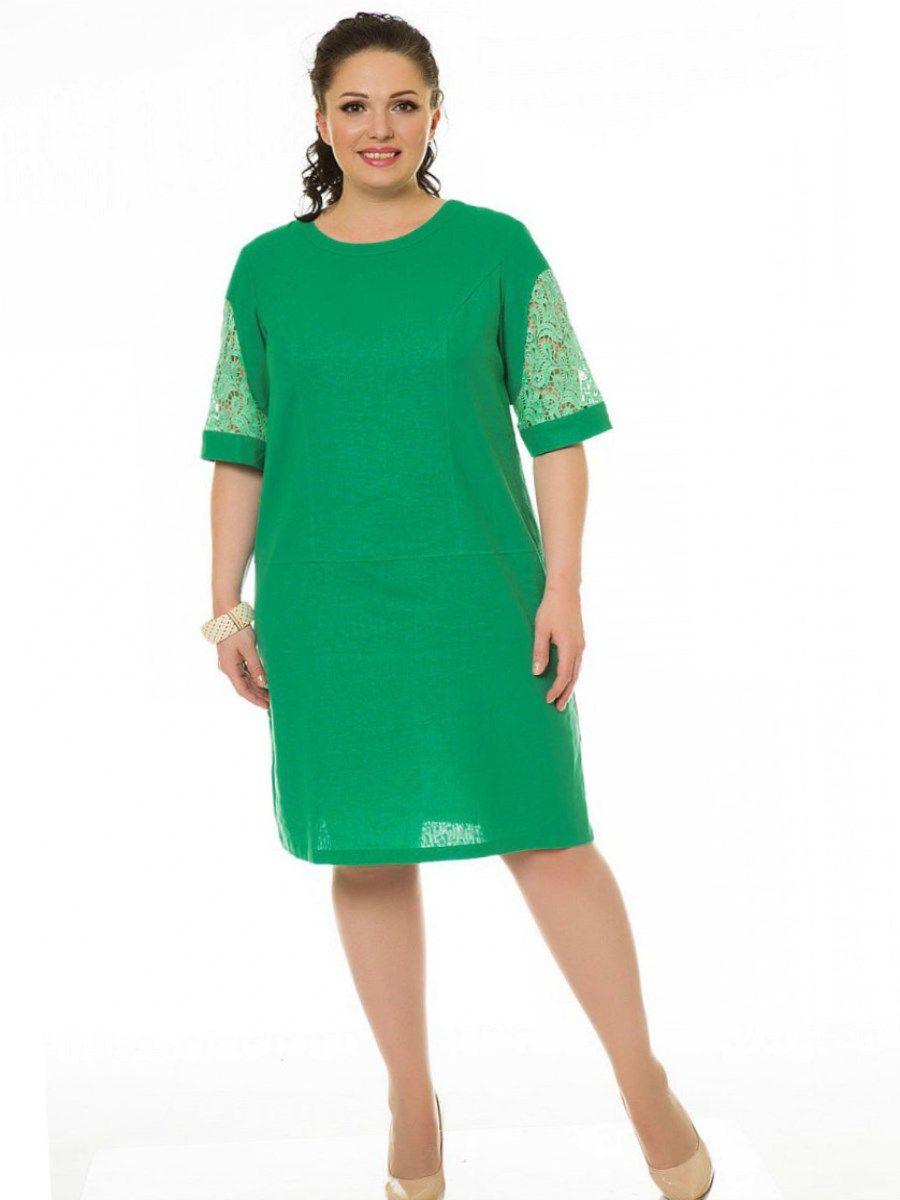 Leinen kleider große größen   Kleider, Kleider damen ...