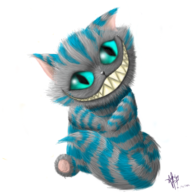 Http Fc09 Deviantart Net Fs70 F 2011 228 8 E Cheshire By Shadowfirepearl D46ubl4 Png Alice In Wonderland Cheshire Cat Fairy Tales