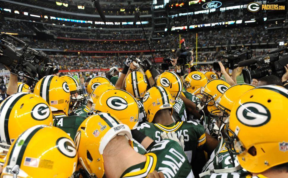 Download Green Bay Packers 1920x1080 Hd Wallpaper Packers Green Bay Green Bay Packers