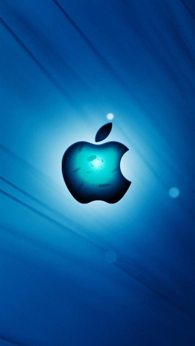 Apple iphone 5 wallpaper bing images apple fever for Sfondo apple hd