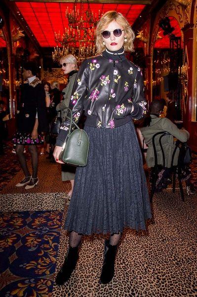 New York Moda Haftası: Kate Spade - Fotoğraf 1 - InStyle Türkiye