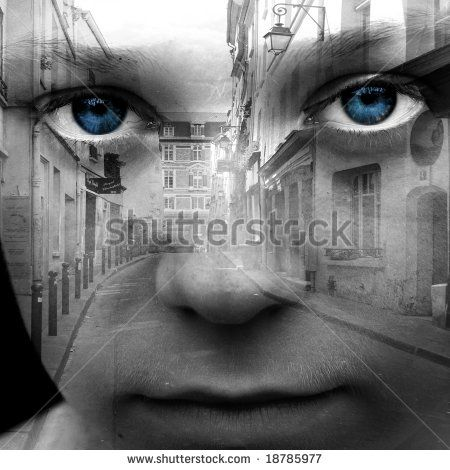 stock-photo-abstract-digital-collage-with-female-face-and-part-of-street-18785977.jpg (450×470)