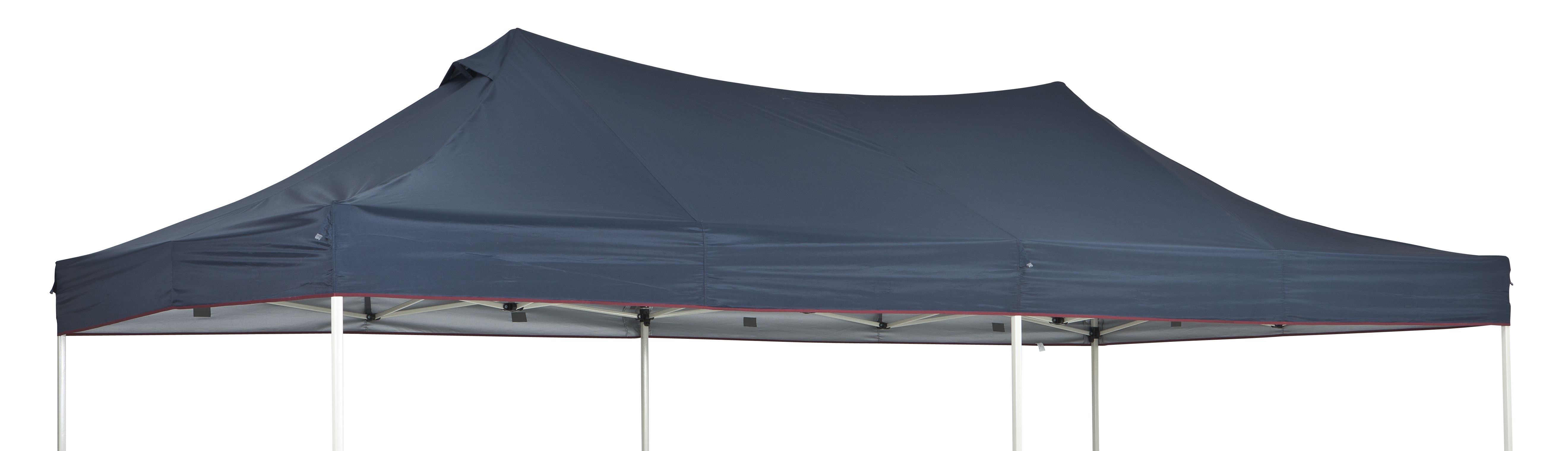 Pop Up Gazebo Bunnings Gazebo Acc Rep Canopy Oz Trail 3x6m Nvy W Brg Trm Mpgcbgd36 A