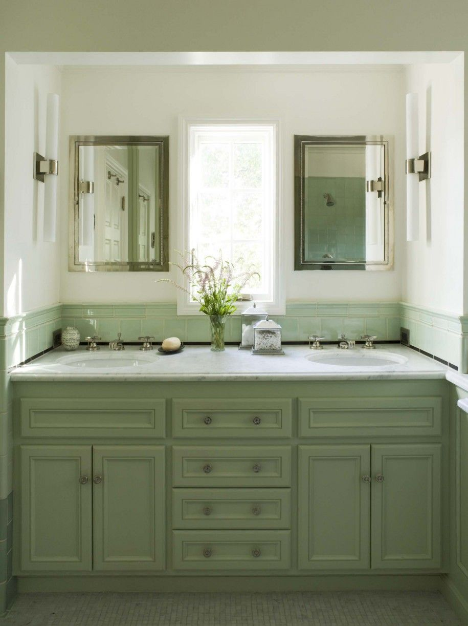 Interesting Bathroom Vanity Cabinets For Bathroom