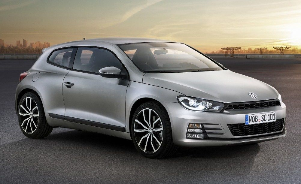 2019 Volkswagen Scirocco Gts For Sale Review Dimensions And Cost