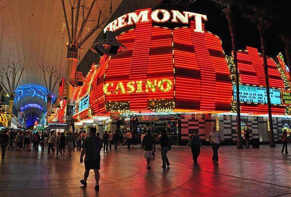 Vegas hustle two