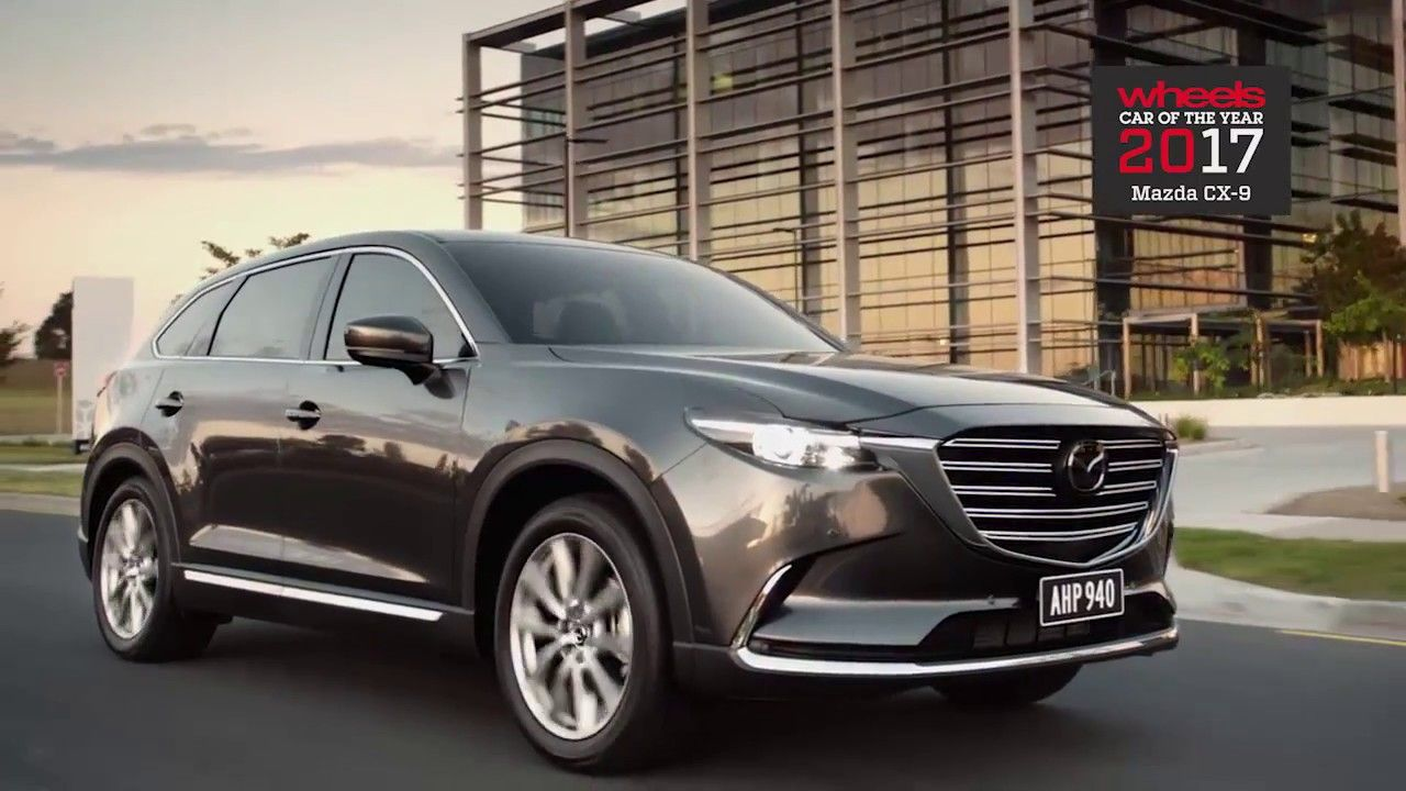 Mazda Cx 9 Commercial >> Mazda Cx 9 Family Suv Tv Commercial Mazda Cx 9 Family Suv