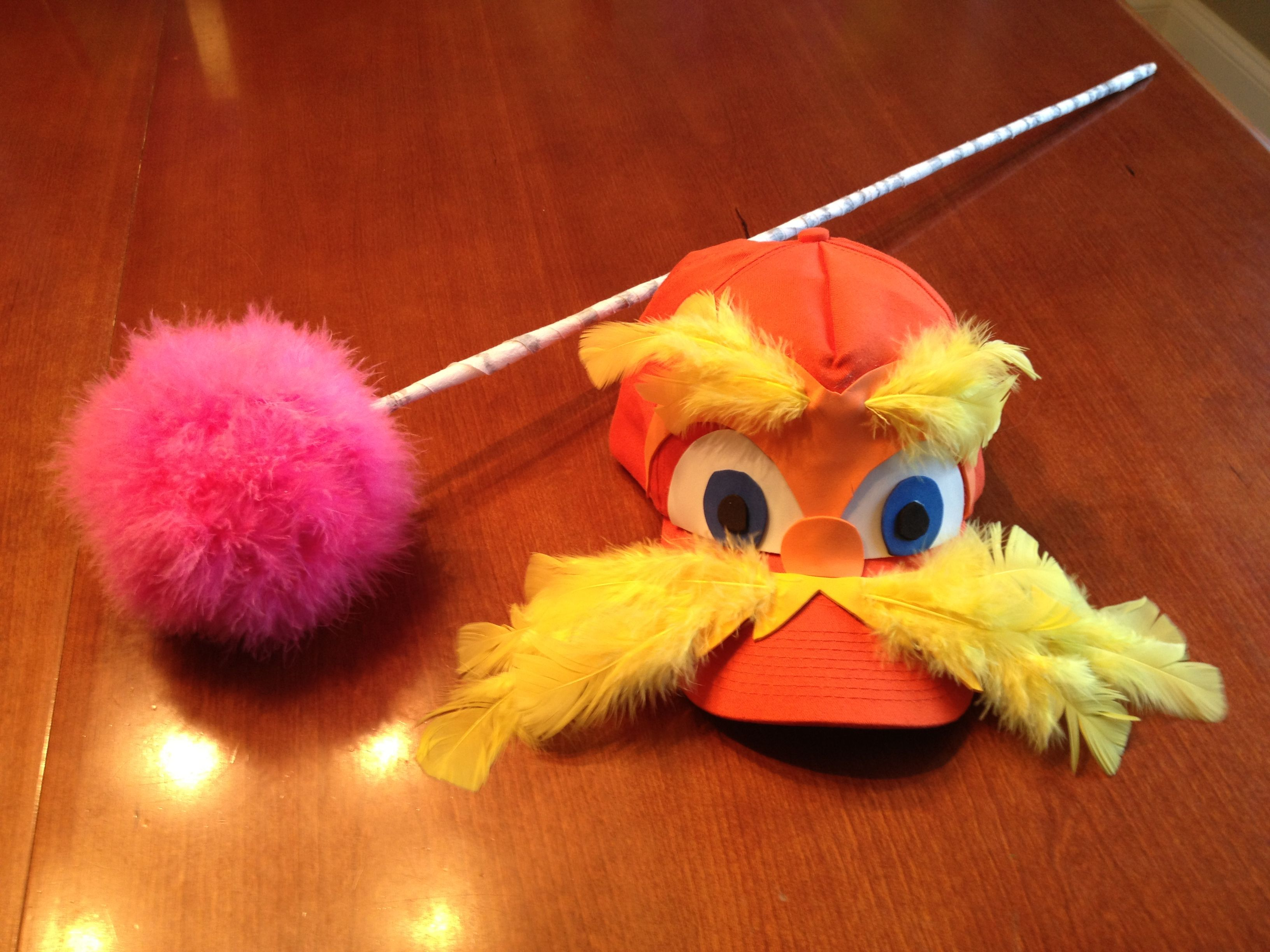 The lorax hat truffala tree dr seuss day pinterest lorax the lorax hat truffala tree solutioingenieria Image collections