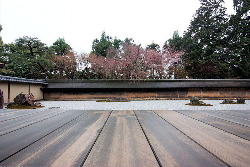Best temples in Kyoto - Ryoanji