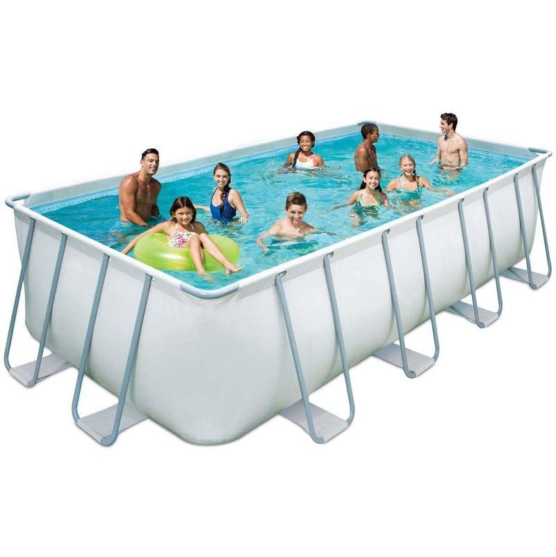 piscine tubulaire manomano