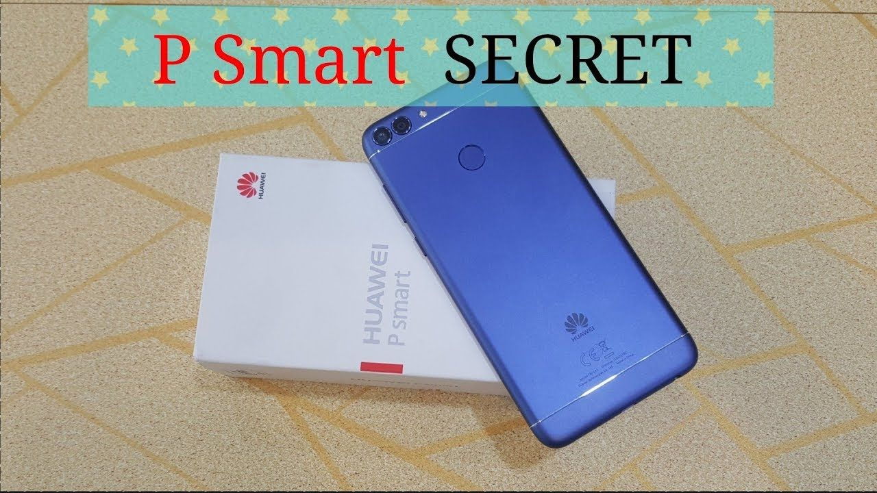 Huawei P Smart SECRET | Huawei P Smart Tips Tricks & Best