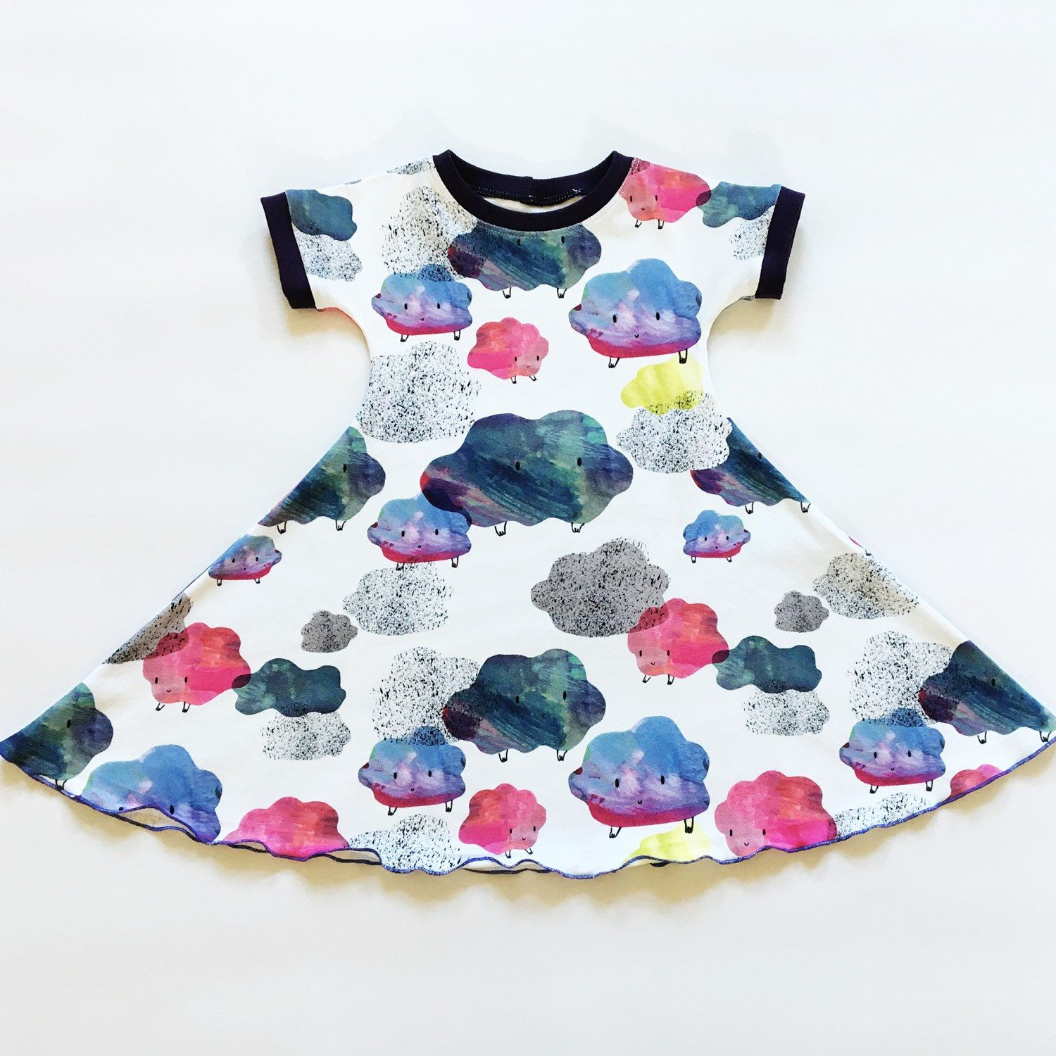 New twirly dresses have been added to the shop This one is for 18