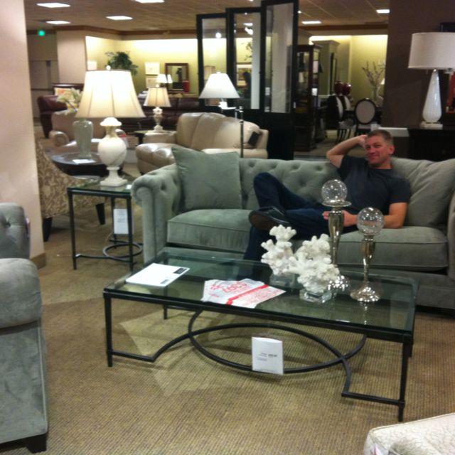 Macy's furniture