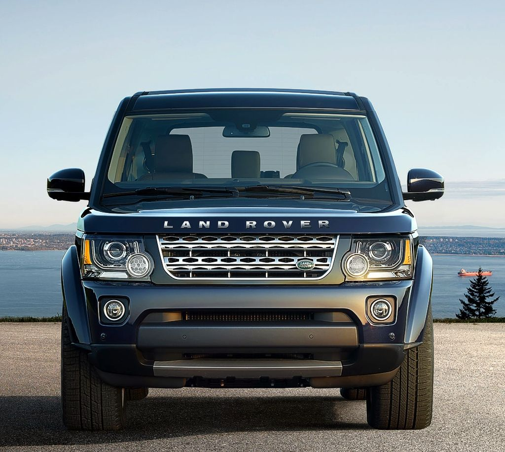 Land Rover Discovery крошка Land rover, Land rover