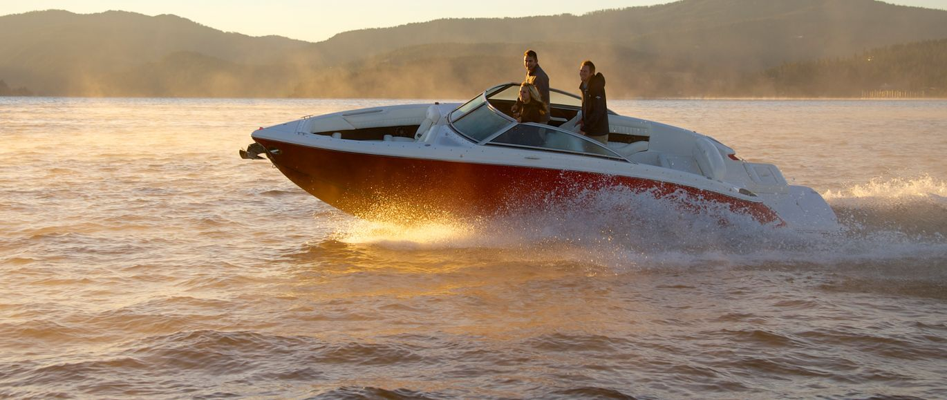 Boating after labor day can be challenging stay warm