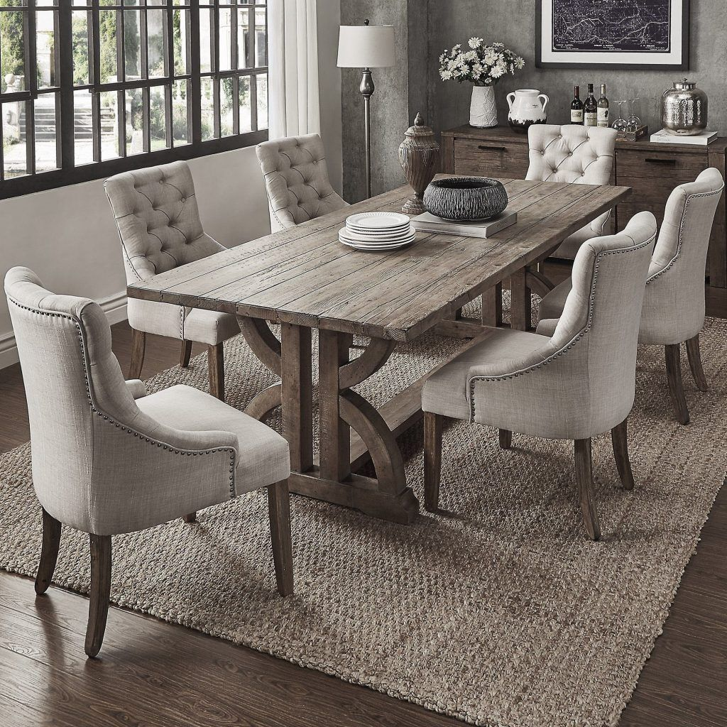 18 Marvelous Modern Dining Rooms With Images Modern Dining Room Rectangle Dining Set
