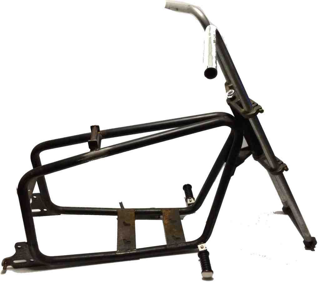 Mini Bike Frame for Sale | mini bike frame | Pinterest | Mini bike ...