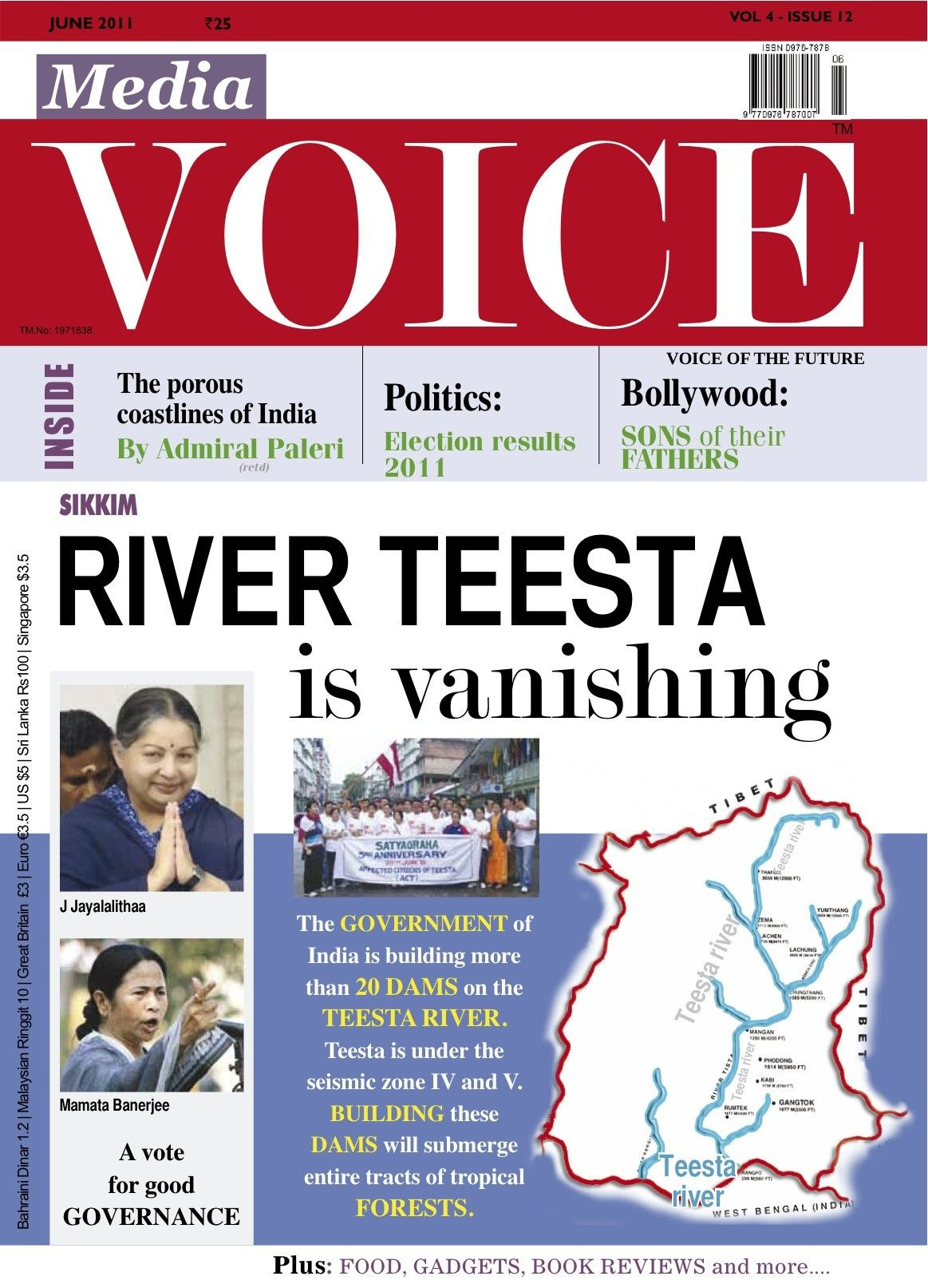 Media Voice Magazine - Buy, Subscribe, Download and Read