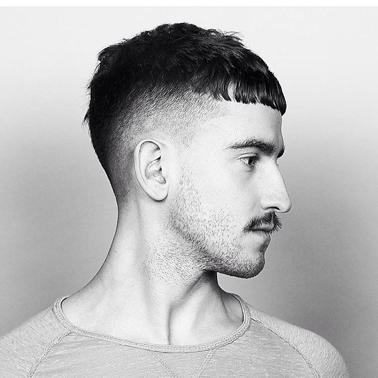 cool 25 Classy Military Haircut Styles - Choose Yours ...