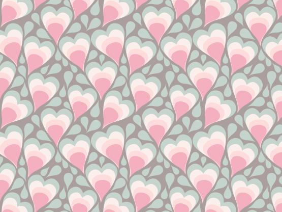 """Cupcake hearts"" by mitarienteh"