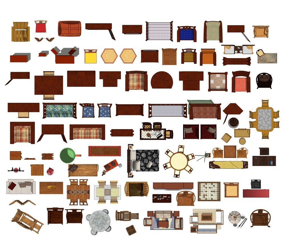 Free Photoshop PSD Chinese Furniture | Free Cad Blocks U0026 Drawings Download  Center