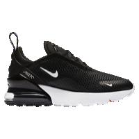 preschool nike air max 720 Nike Air Max 270 - Boys' Preschool - Black / White   Nike, Nike ...