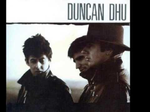 Duncan Dhu - En Algún Lugar (Letra) - YouTube
