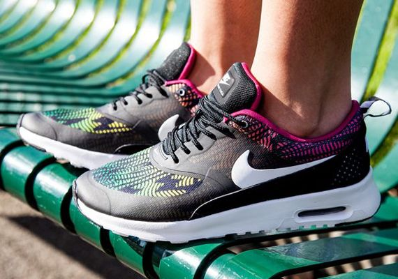 nike air max thea for women 2015