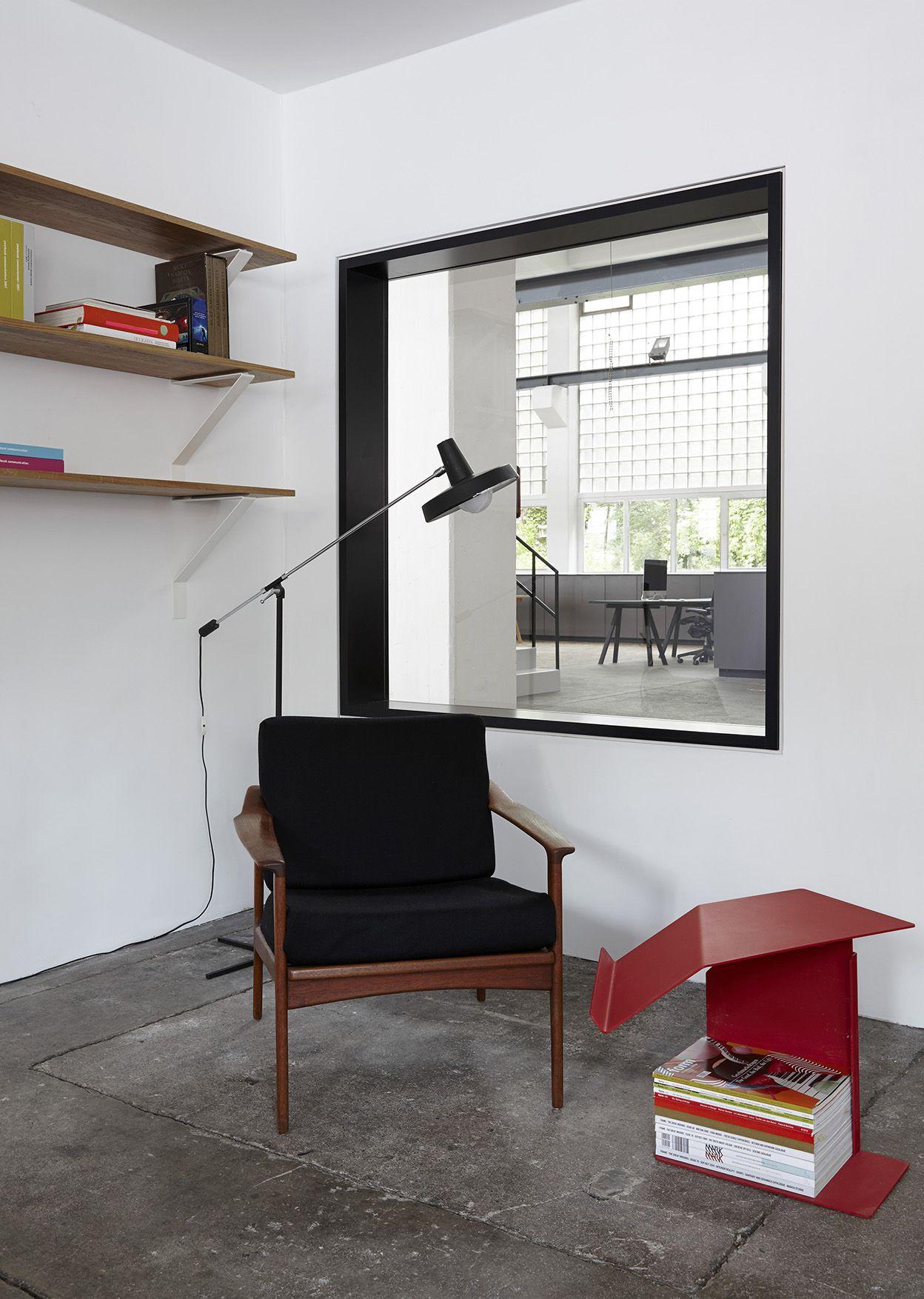 Design Len München office design designliga interior design munich diana side