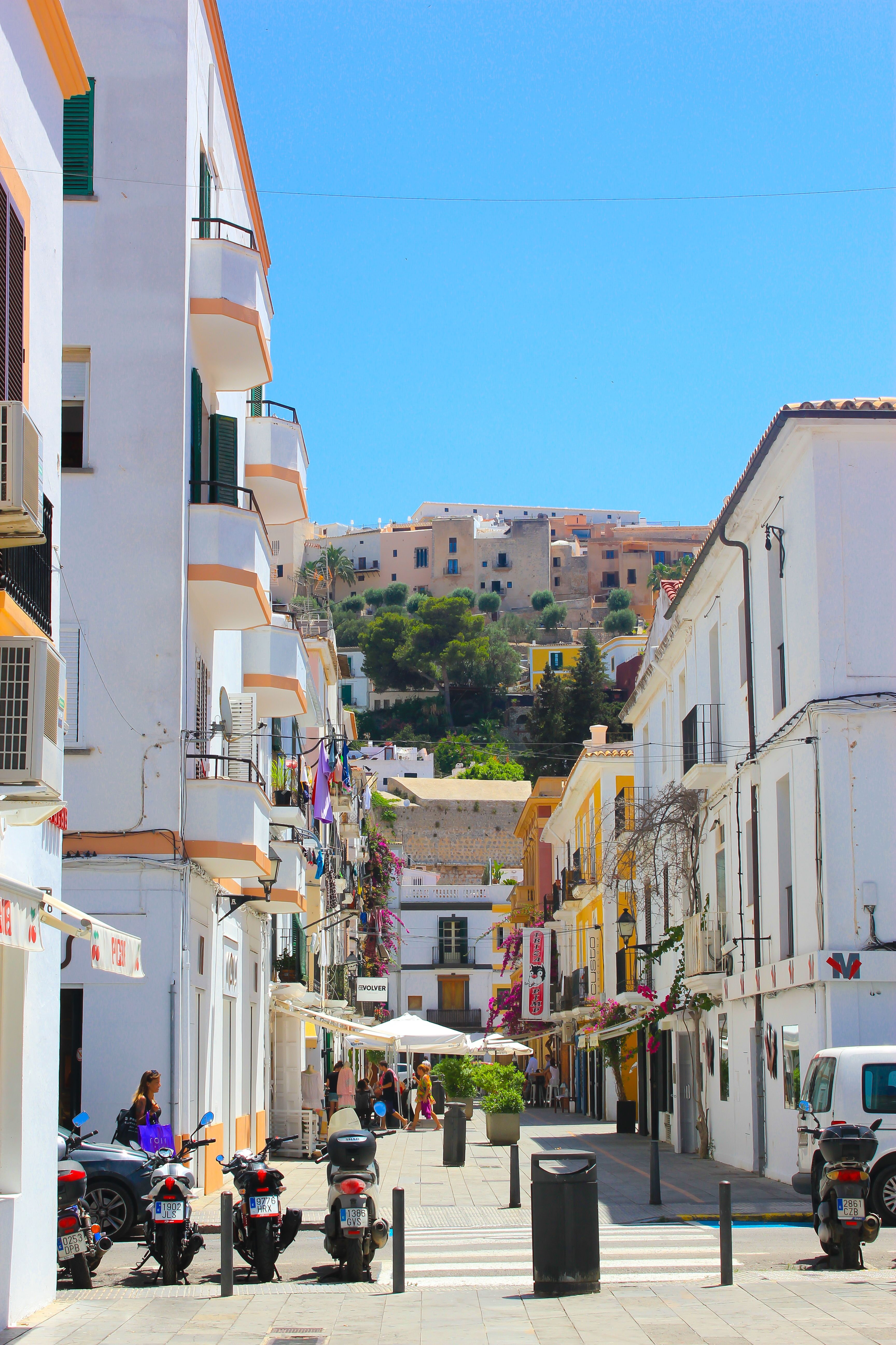 FLANNELS: The Travel File: Ibiza | WV Bucket list | Ibiza, Turquoise