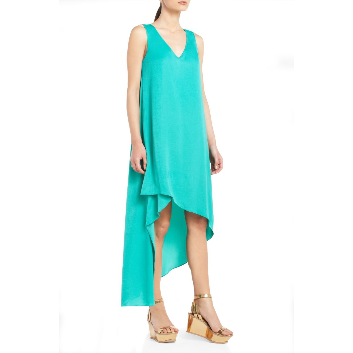 BCBGMAXAZRIA - AVERY ASYMMETRICAL DRESS | bcbg wishlist | Pinterest ...