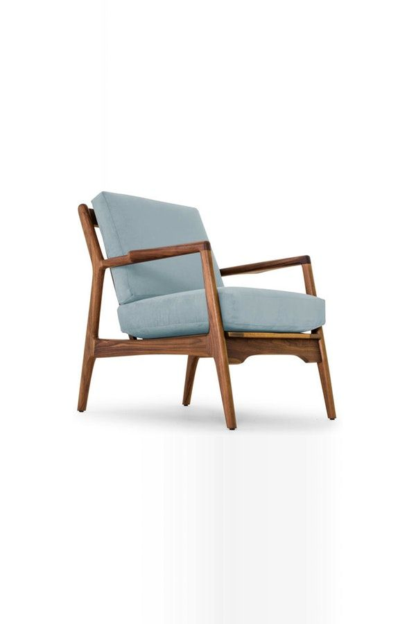 Collins Chair in 2018 Products Chair, Armchair, Mid century