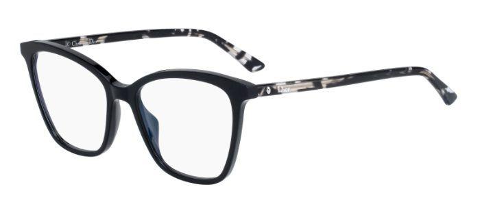 bb0fd12a7c6 Dior Montaigne 46 0WR7 Dior Eyeglasses