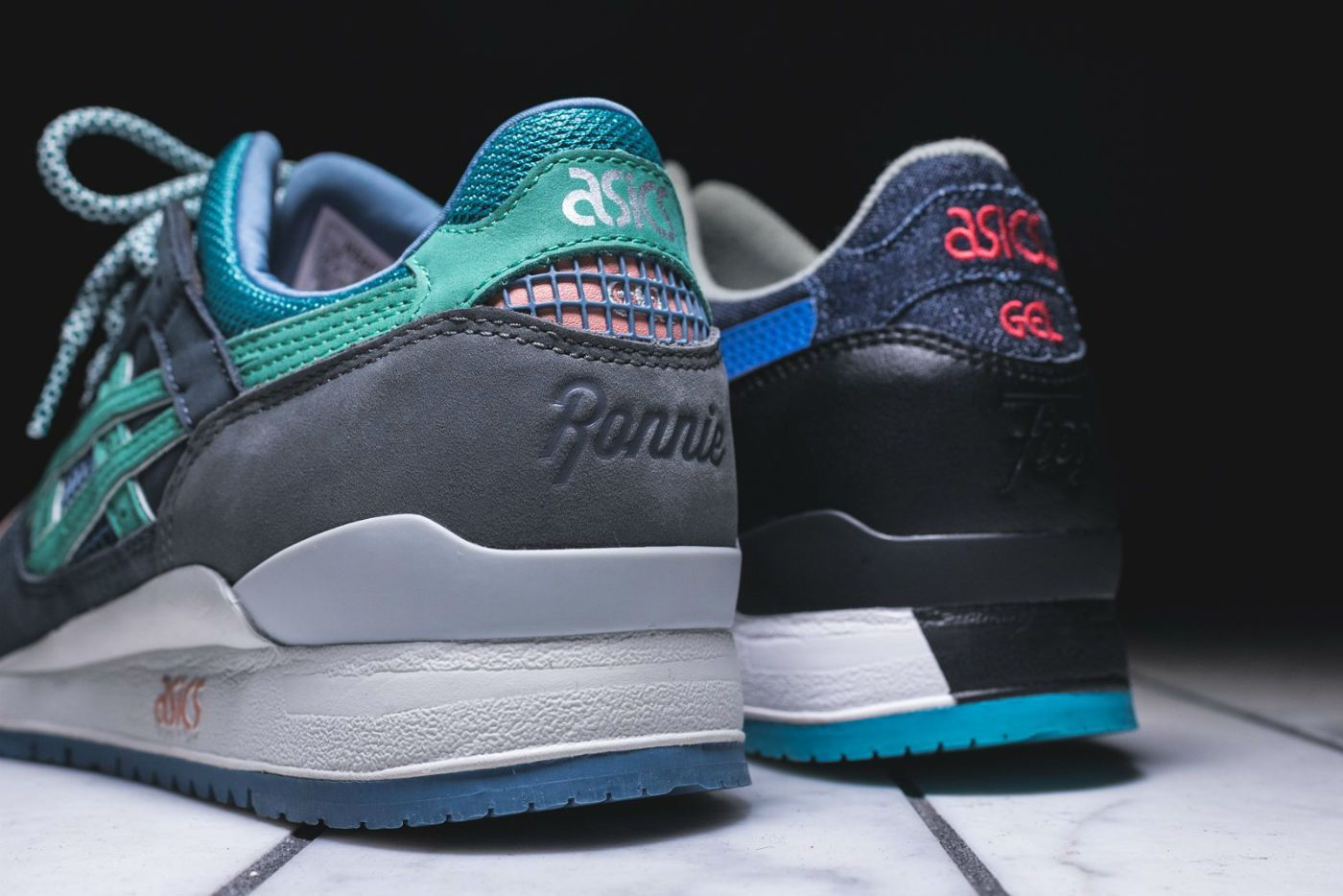 40 of the Best Ronnie Fieg Collaborations of All Time | My ...