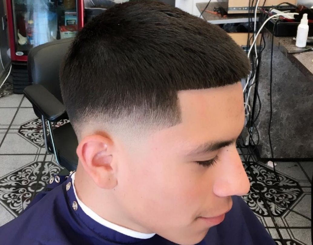 Marvellous Tapers Haircut Best Earn Modern Men Hairstyle Tapers Haircut