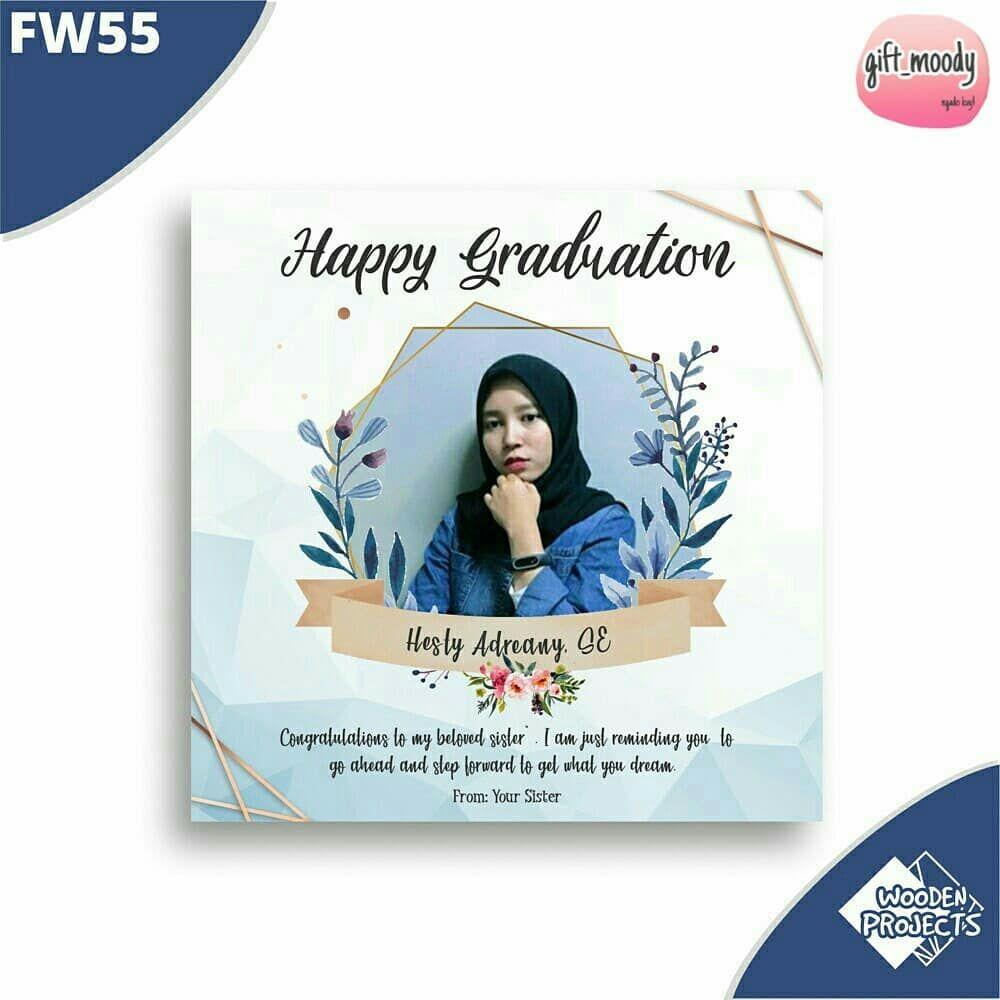 Welcome To Gift Moody Yukk Yg Lg Cari Kado Buat Wisuda