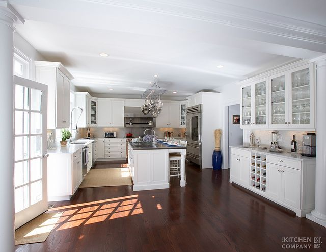 Transitional Kitchens The Kitchen Company Transitional Kitchen Design White Kitchen Neutral Kitchen Designs